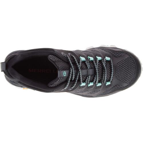 Vente Exclusive En Ligne Merrell Moab Fst GTX - Chaussures Femme - noir sur campz.fr ! Jeu Confortable 2018 Pas Cher En Ligne Le Plus Récent authentique 9YkJDj